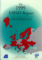 The 1999 ESPAD Report