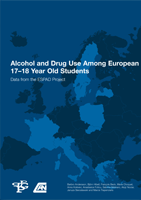 Alcohol and Drug Use Among European 17-18 Year Old Students